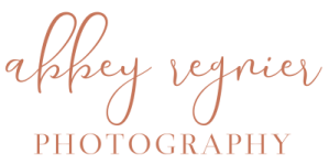 Abbey Regnier Photography
